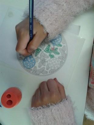 mandala boule de noel plastique dingue (3)