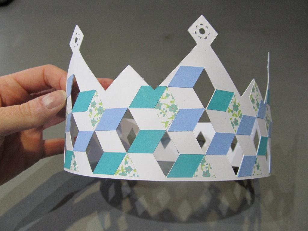 couronne des rois géométrique (1)