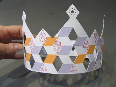 couronne des rois géométrique (5)
