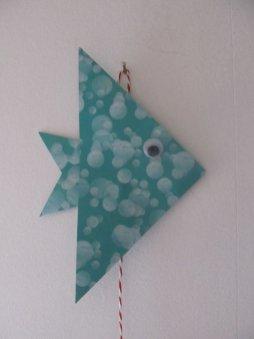 guirlande poisson origami DIY (2)