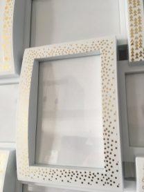 cadre photo masking tape