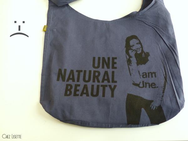 Chez Lisette DIY sac en tissu de plage base