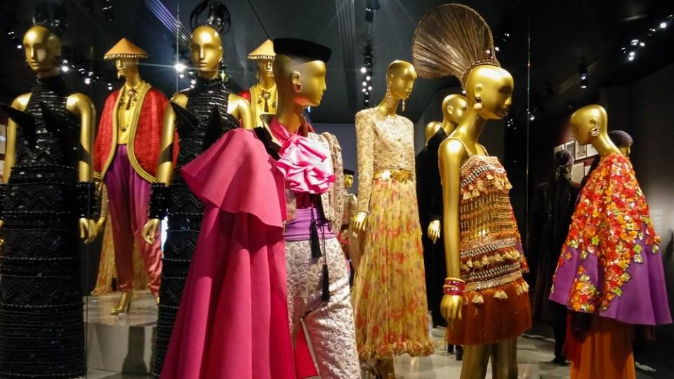Visite Musée Yves Saint Laurent Chez Lisette 8