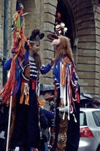 Zinneke Parade 2014