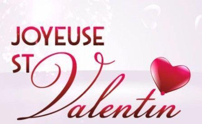 Fete De La St Valentin