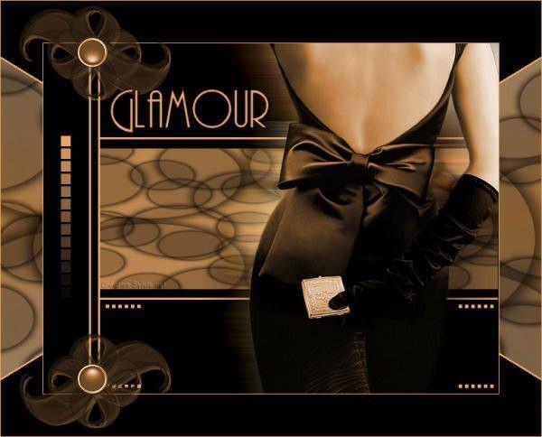Glamour ...