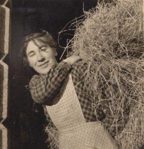 Marie Berthier (1960)
