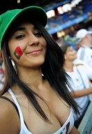 supportrices portugaises