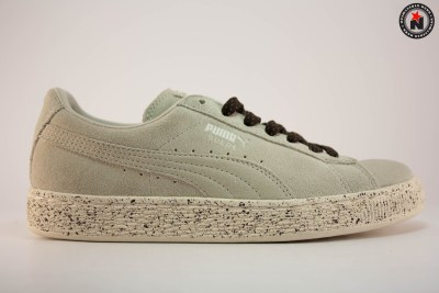 Puma SUEDE CLASSIC SPECKLE OAT