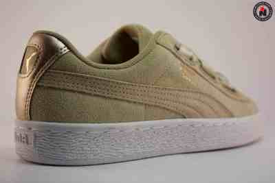 Puma BASKET HEART SAFARI