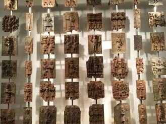 Benin history of Obas