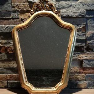Petit miroir baroque location de décorations Tours 37 indre et loire