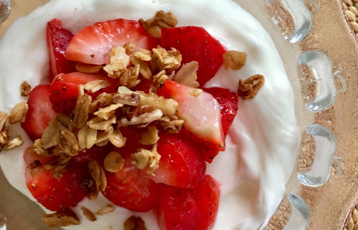 How to Make Your Own Icelandic Yogurt