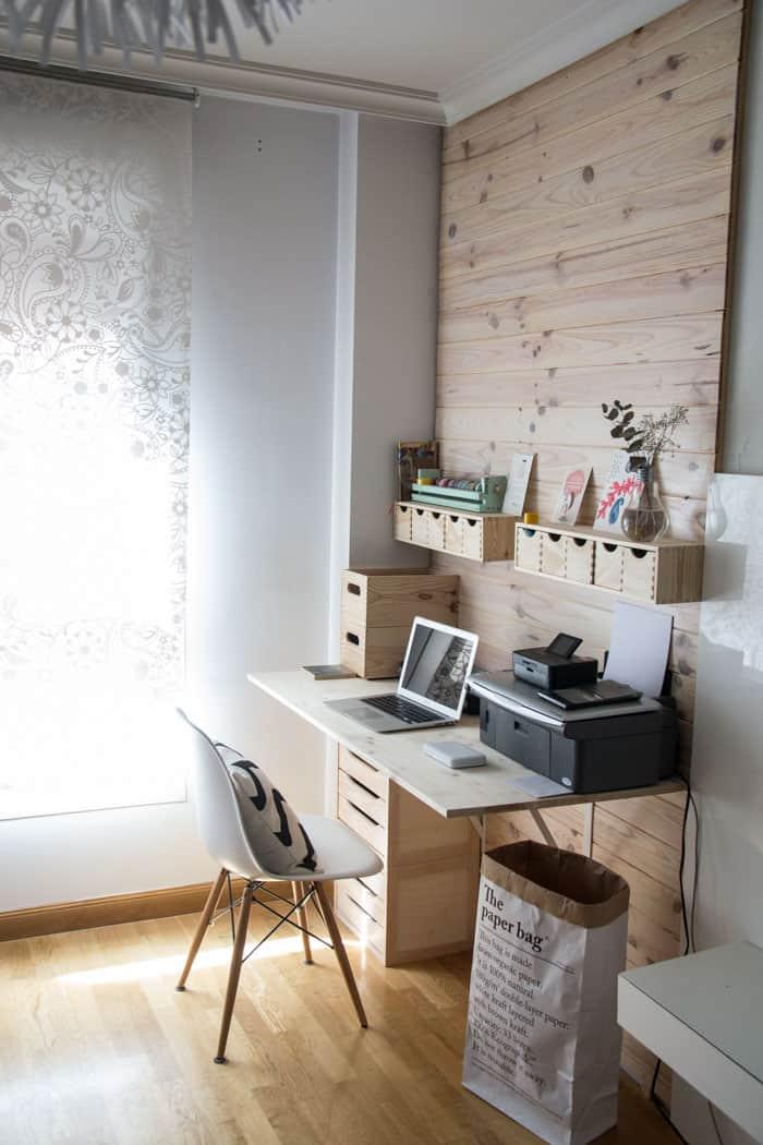 des petits rangements pour le bureau - 10 astuces pour organiser votre bureau