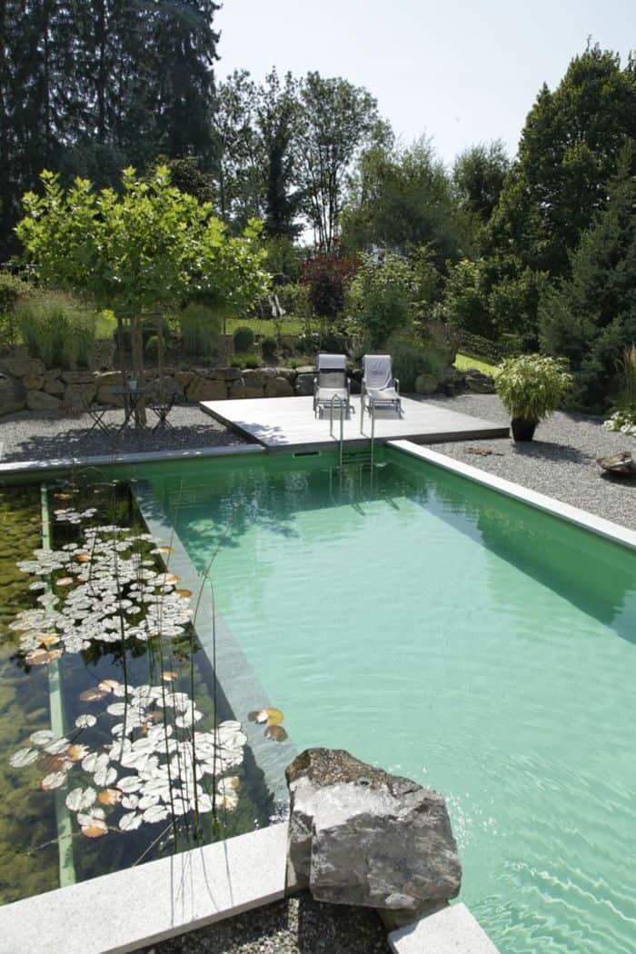 ba7d8820d0c74130c39f2fcdd79cacca - Pinterest : 5 piscines de rêve pour l'été