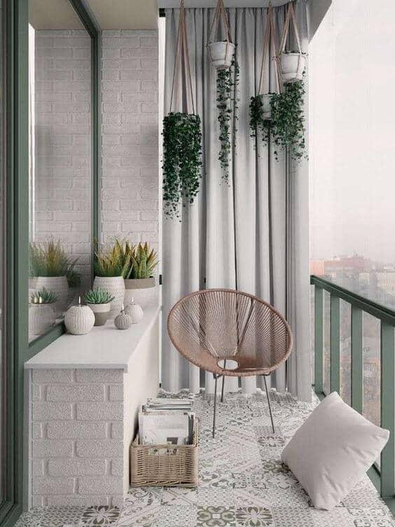 450597cfa83303d513d64d26194b2a2d - 5 astuces pour réussir l'aménagement du balcon