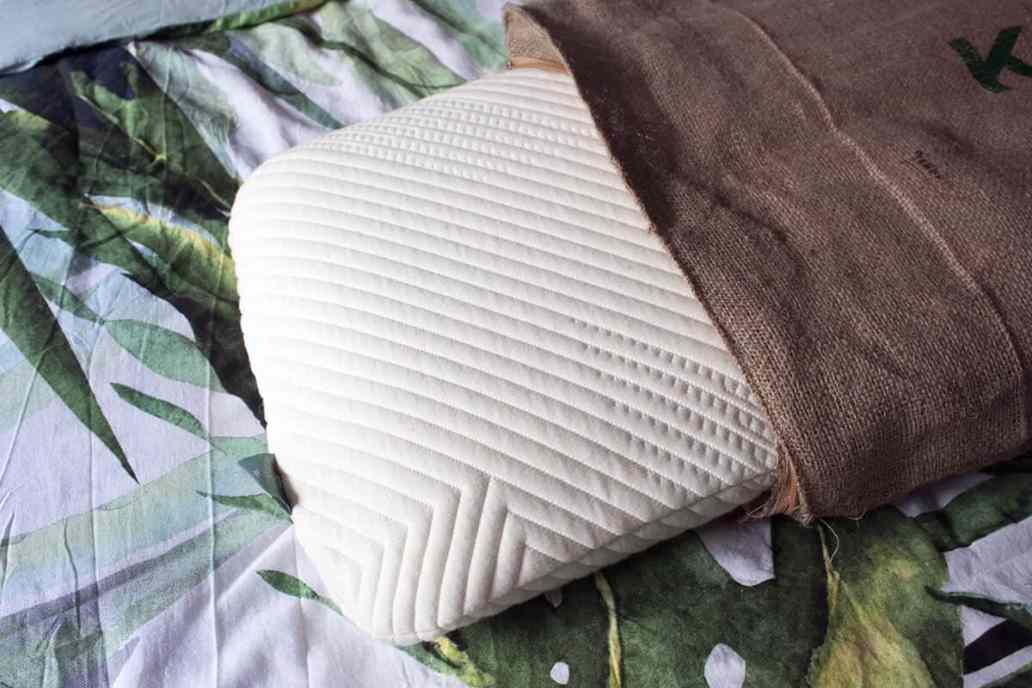 oreiller naturel et ecologique kipli - Kipli, la marque de literie écologique et confortable