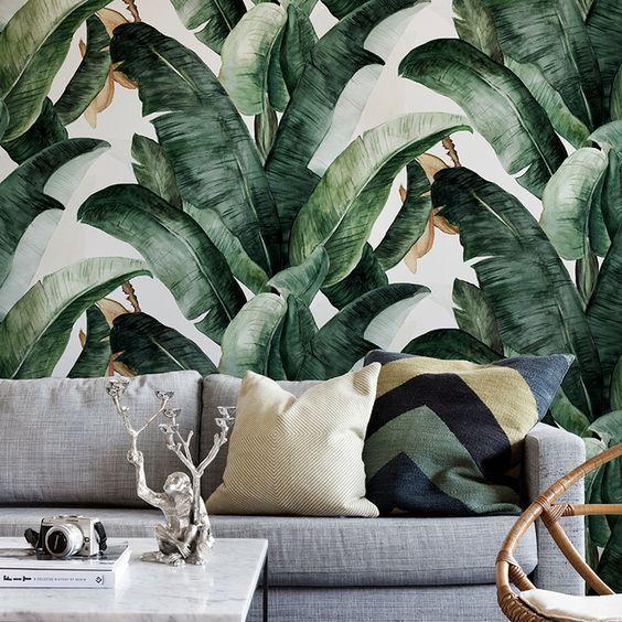 deco du brésil - La déco du Brésil : un style tropical mêlé à une ambiance bohème