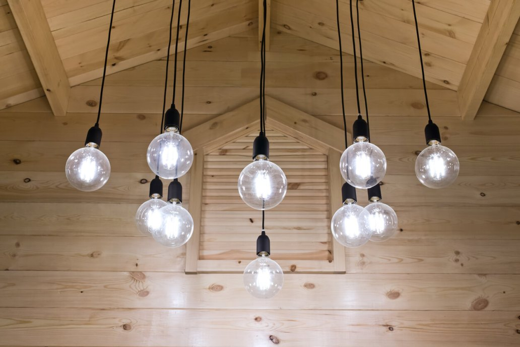 Un éclairage led en mode suspension  - Pourquoi installer un éclairage LED dans un appartement ?