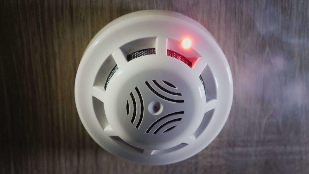 alarme incendie pour votre sécurité  2048x1152 - Les meilleurs moyens de se prémunir d'un incendie dans la maison