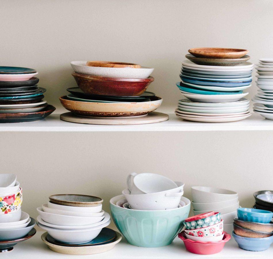 Comment organiser les placards de la cuisine ?