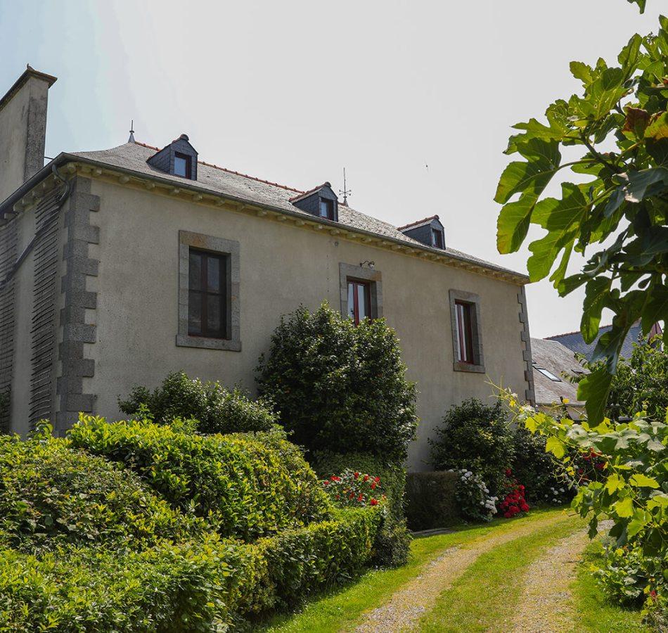 Une séjour en Bretagne inoubliable