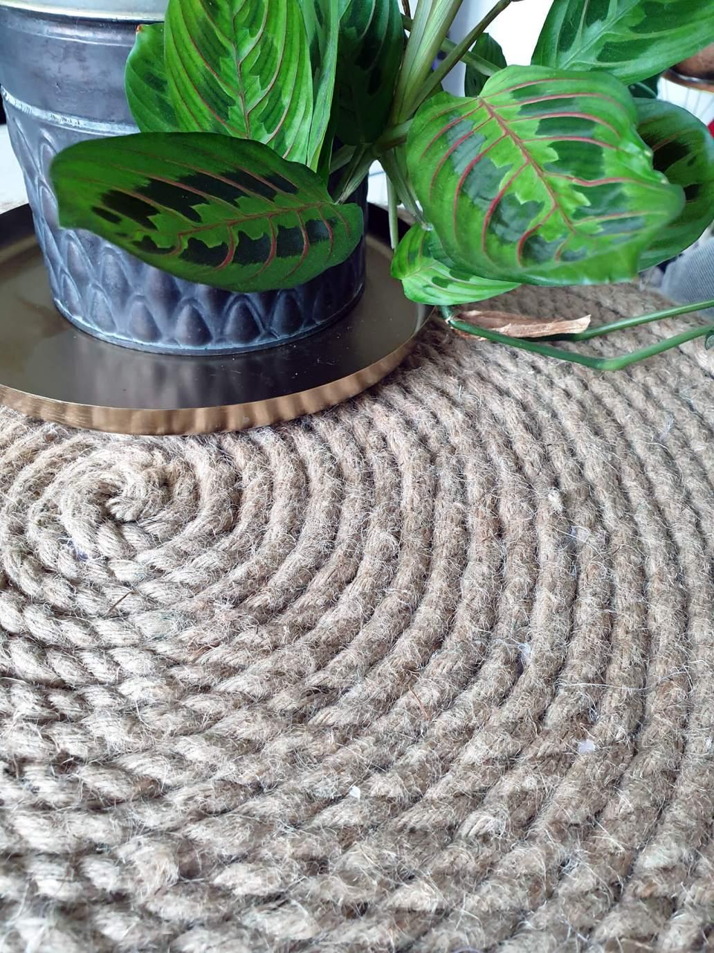 20200930 173614 - DIY Récup : fabriquer une table basse avec un pneu