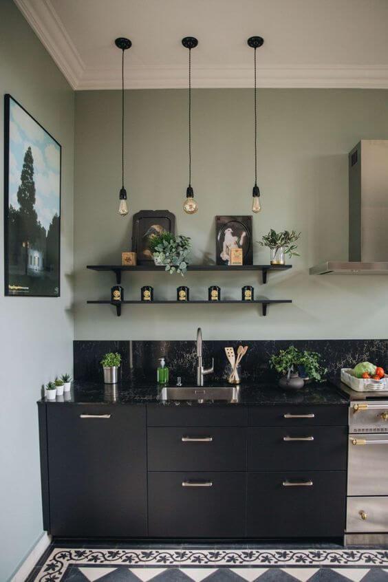 cuisine sur mesure construite par un cuisiniste  - Quels critères pour bien choisir son cuisiniste ?