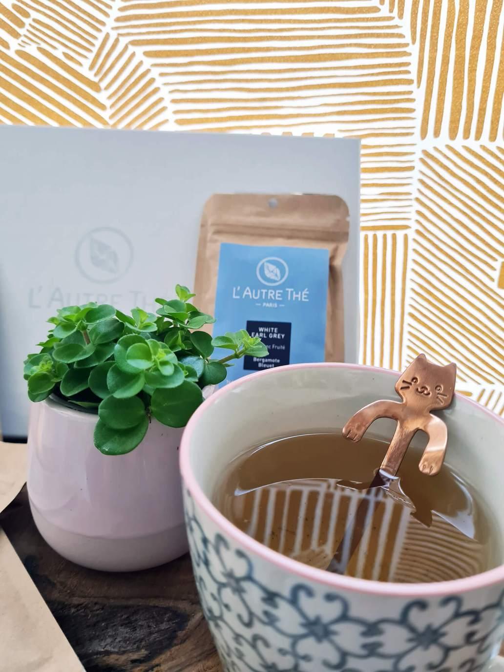 20201105 113700 2 - Un calendrier de l'Avent spécial thé très cosy et bienveillant