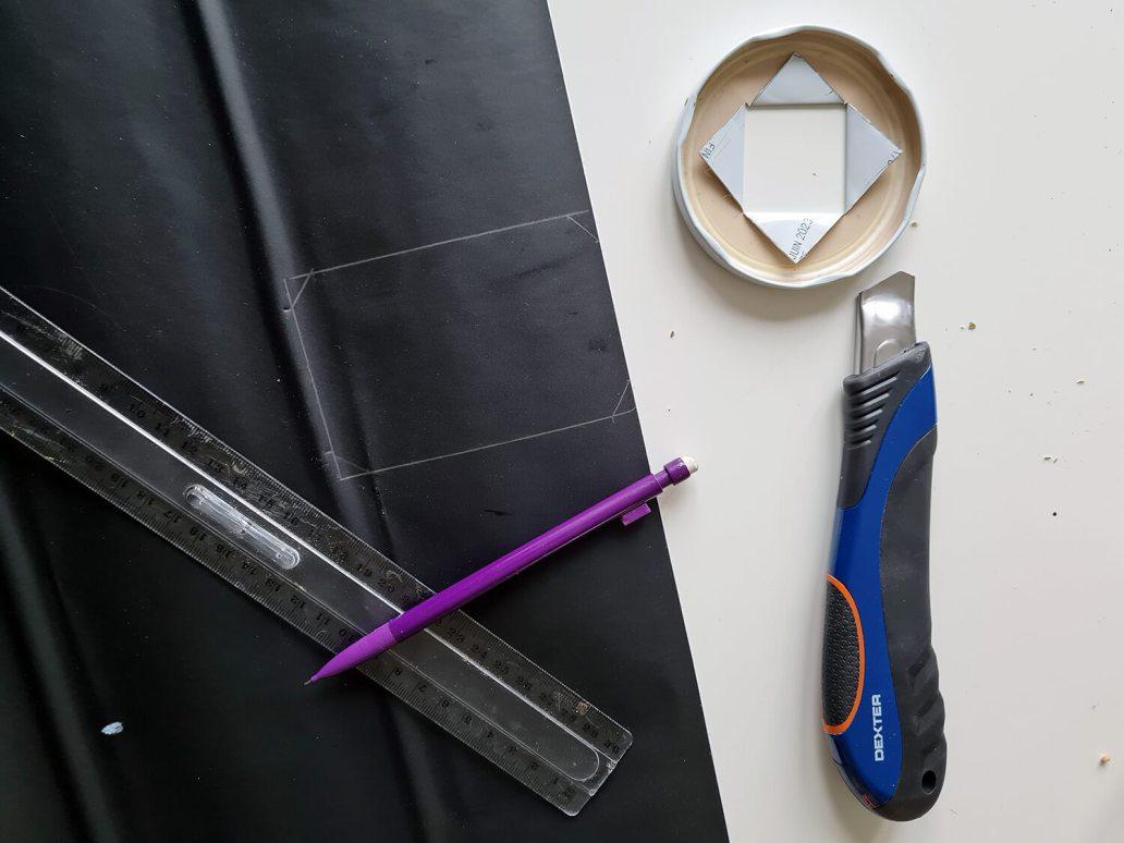 20201209 152535 - DIY : fabriquer une boite à mouchoir récup et décorative