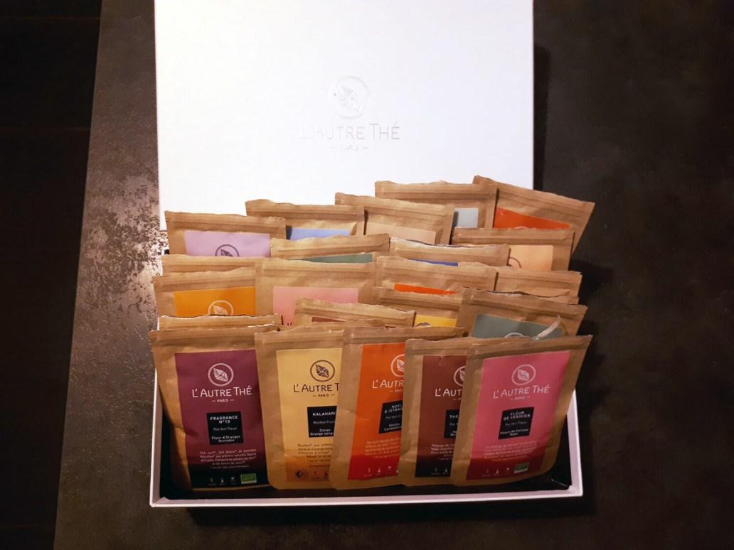 20201230 081526 - Un calendrier de l'Avent spécial thé très cosy et bienveillant