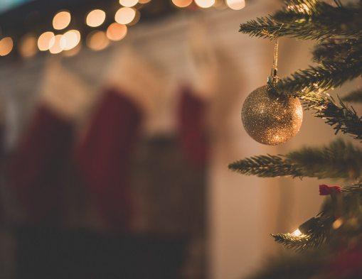 Inspiration : comment faire une déco de Noël pas kitsch ?