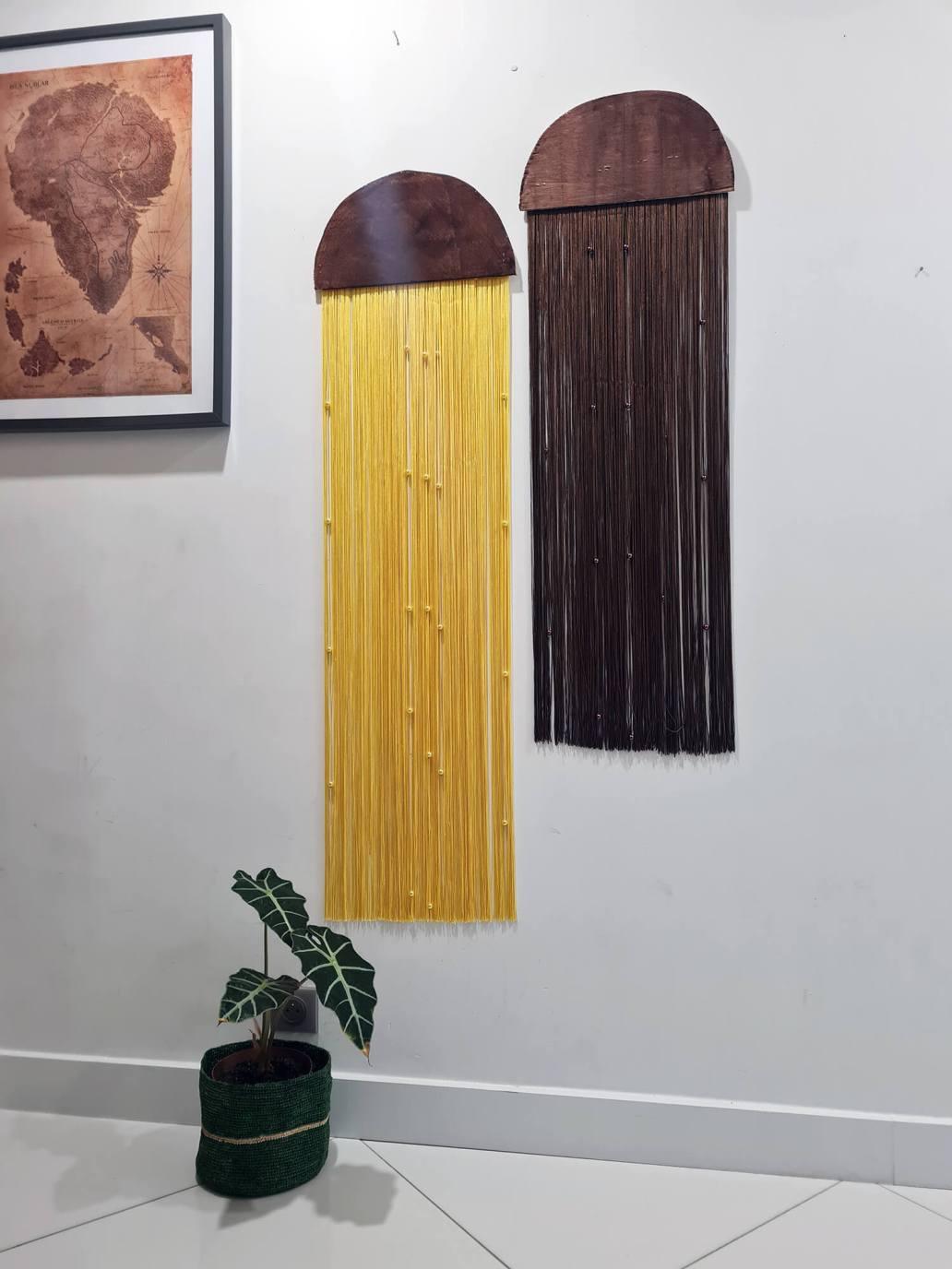 20210115 124010 - DIY : une déco bohème en bois pour sublimer les murs