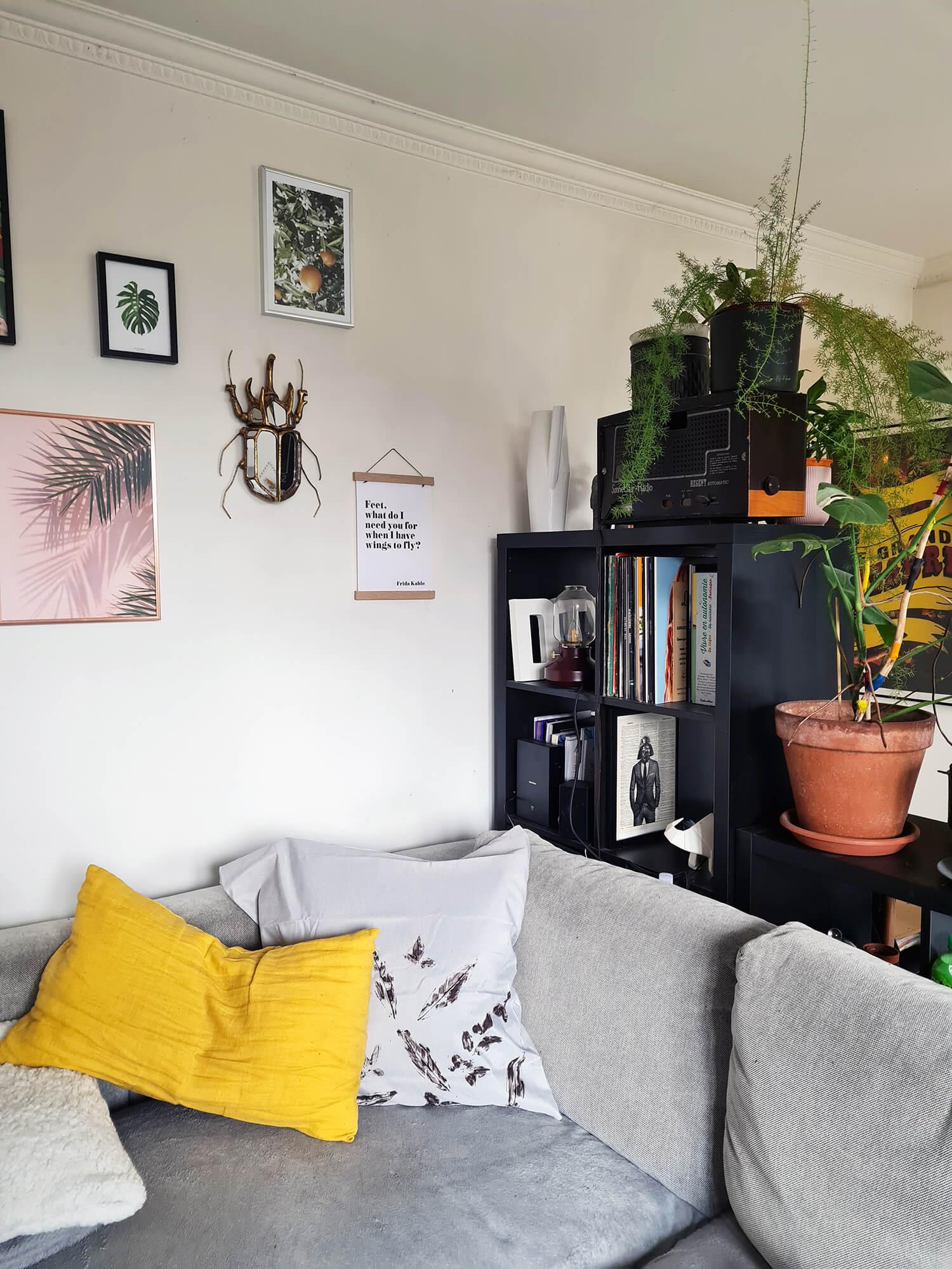 20210128 130855 - DIY : créer un coussin végétal avec des feuilles