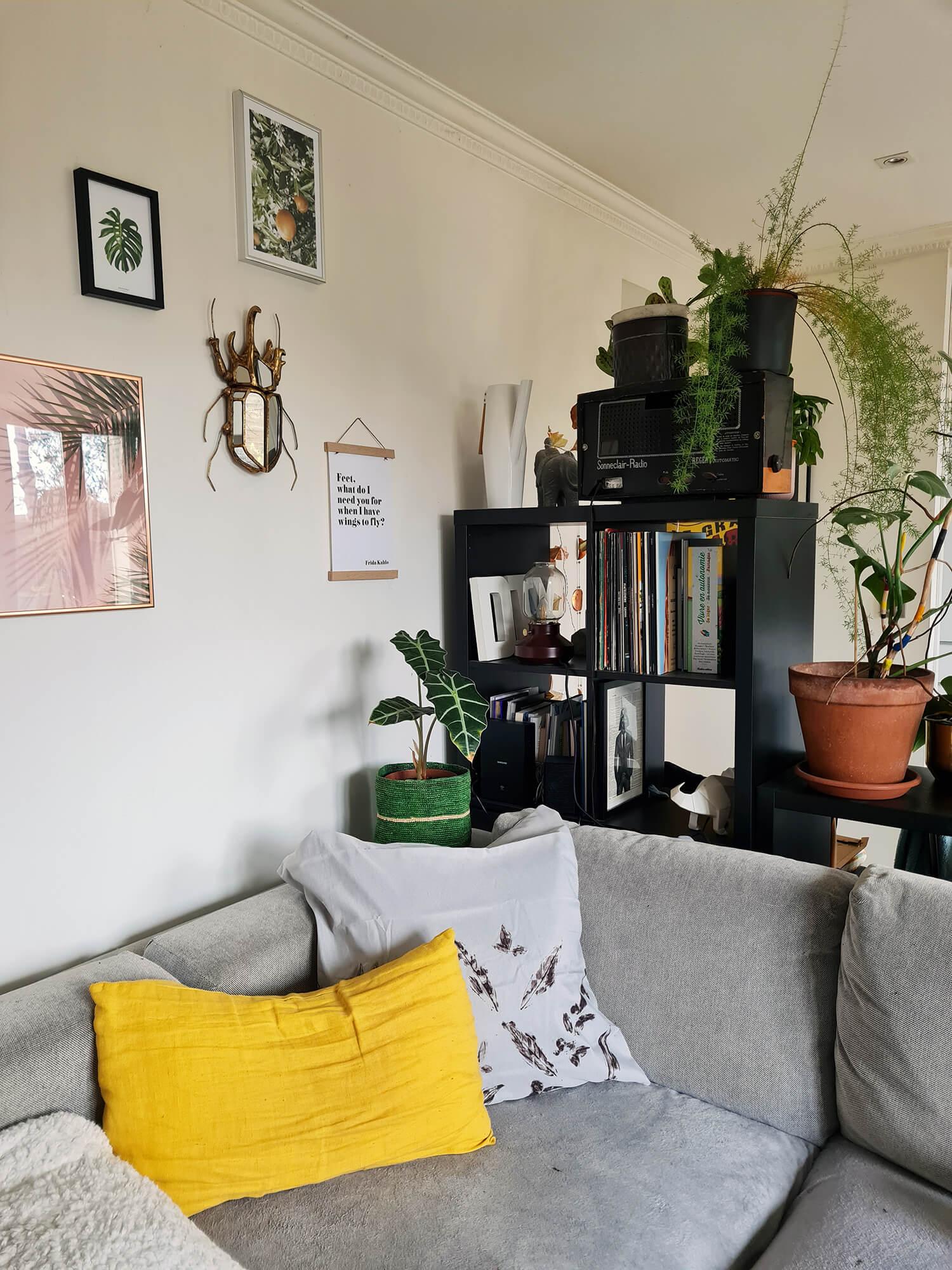 20210128 131422 - DIY : créer un coussin végétal avec des feuilles