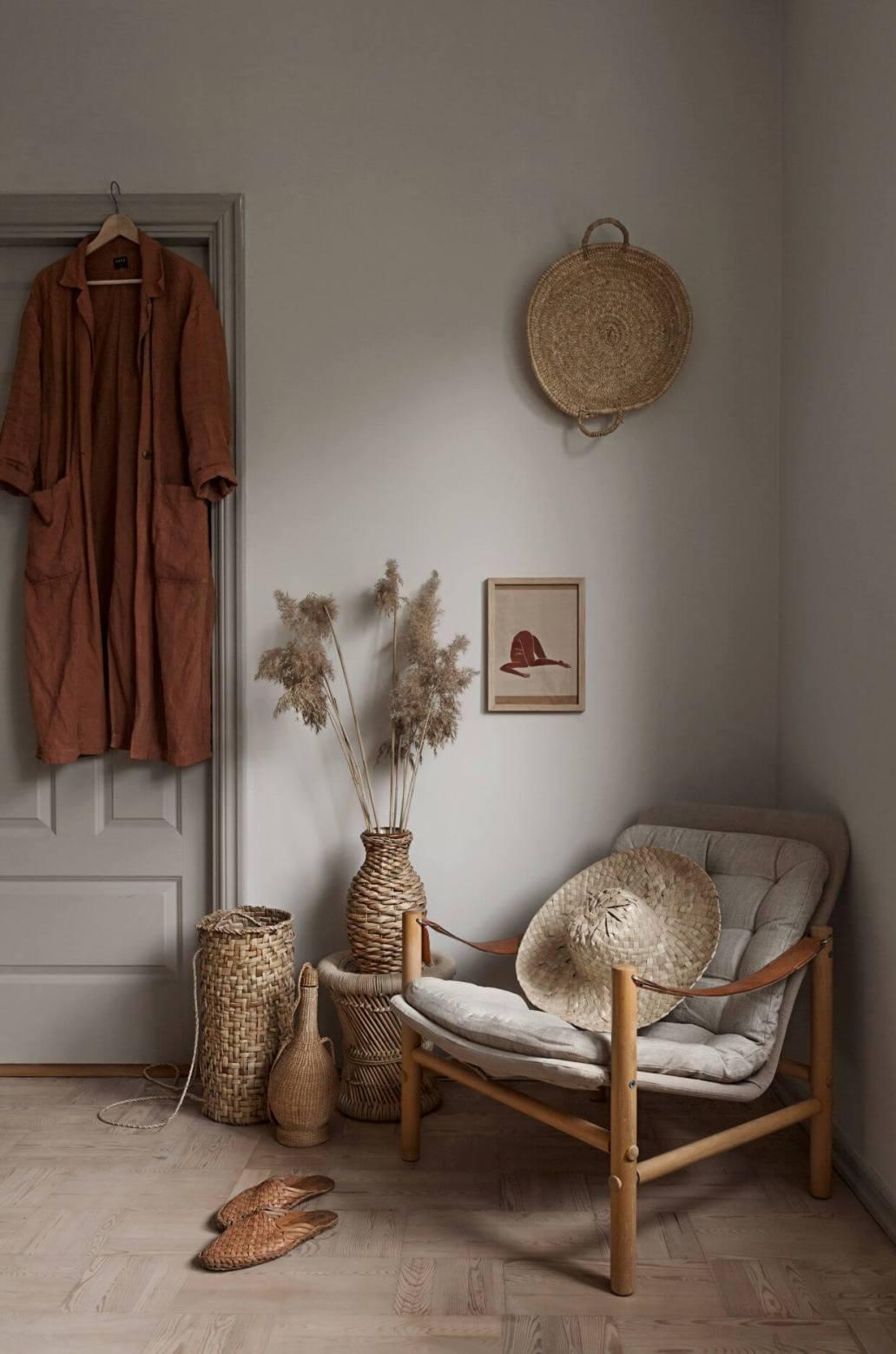 choisir des matieres naturelles 1 6119793 - Tendances meubles et décoration 2021 : le grand décryptage