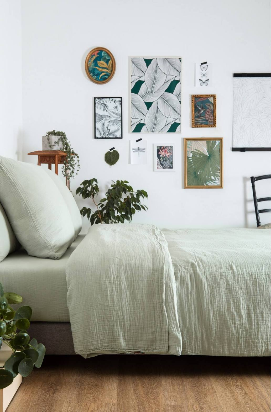 couleurs douces deco - Tendances meubles et décoration 2021 : le grand décryptage