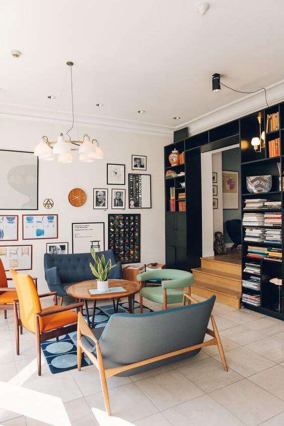 deco scandicraft tendance meubles et decoration 2021 - Tendances meubles et décoration 2021 : le grand décryptage