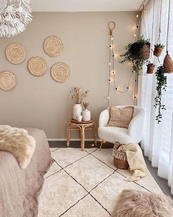decoration cocooning chambre 2 - Tendances meubles et décoration 2021 : le grand décryptage