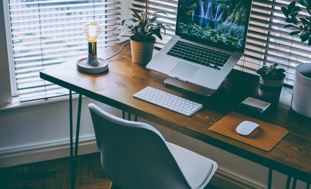 Aménager un bureau dans un petit espace