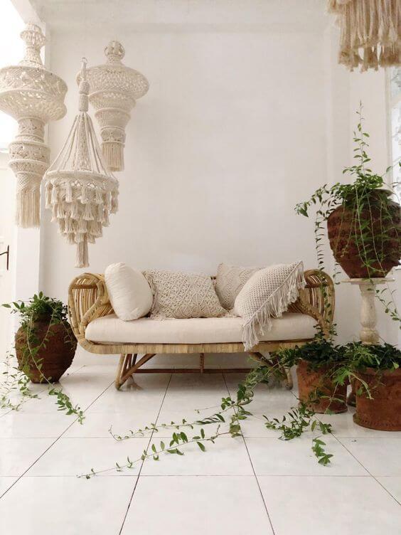 2f428ee18f3a16c9af01d1816c964e16 - Inspiration déco : 16 façons d'embellir les murs du salon