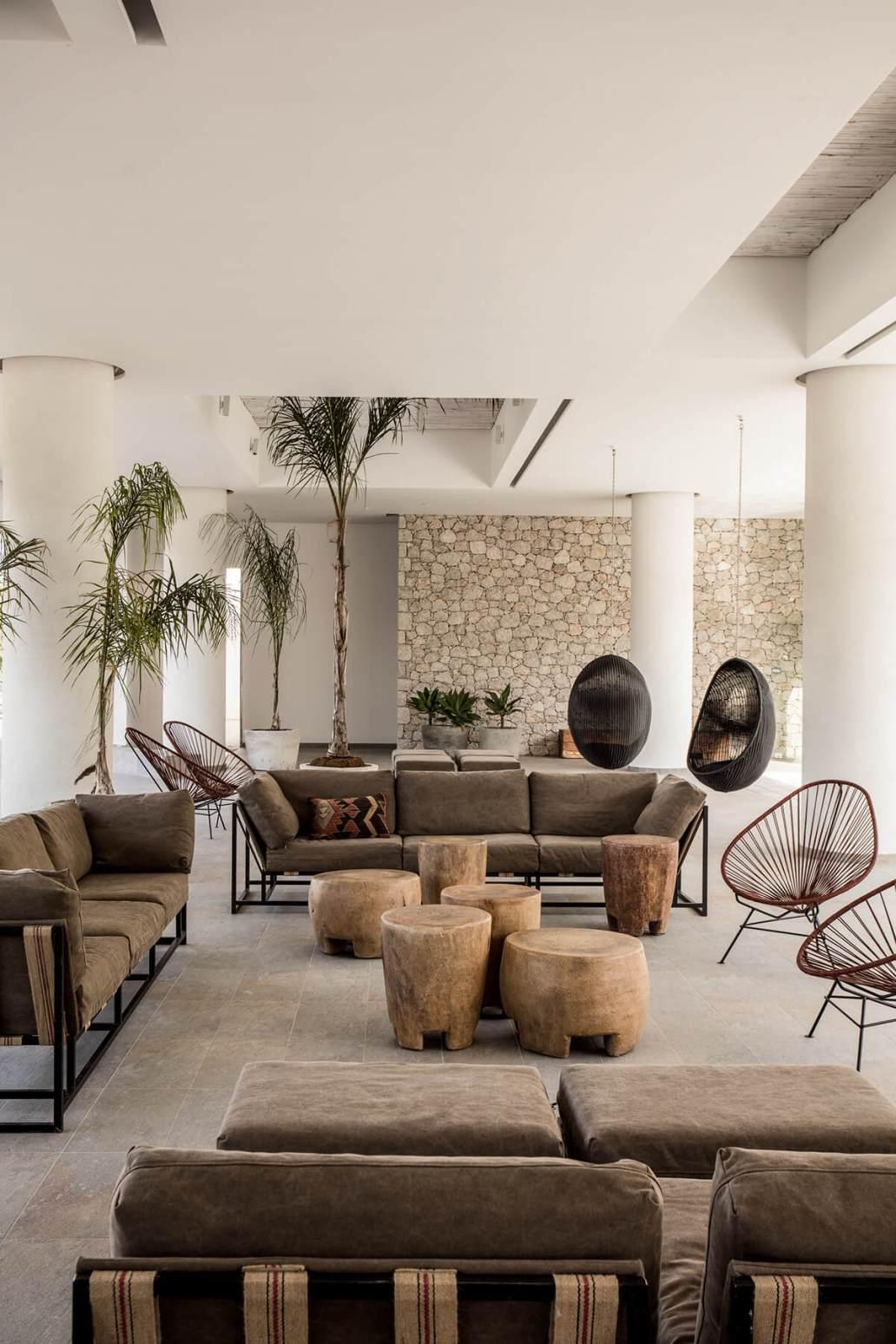 salon modernastic - 15 philosophies décoratives qui vous veulent du bien !