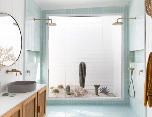 Douche ou baignoire, faire un choix pour la salle de bain