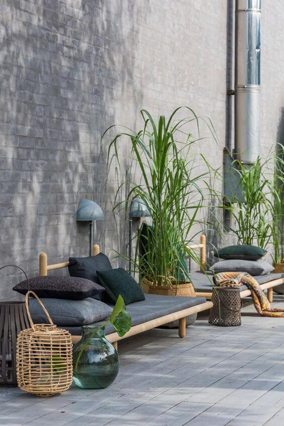 0b9610ca67805e80f5489008cfe80bab - Inspiration déco : comment décorer la terrasse avec succès ?
