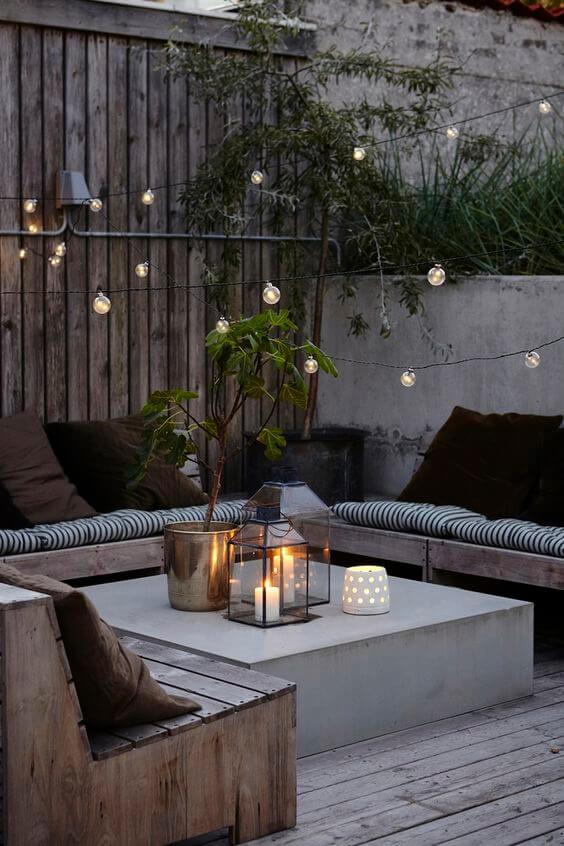 a5fa6917efc3cf5e5bc5d95becc5ec04 - Inspiration déco : comment décorer la terrasse avec succès ?