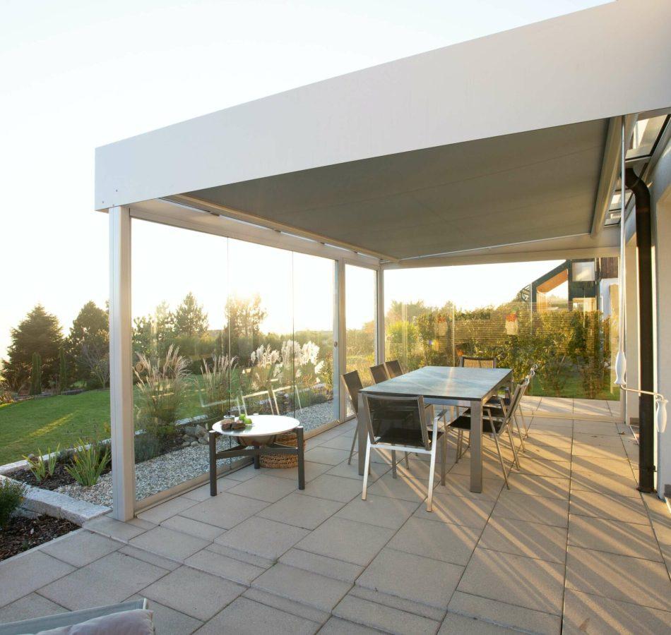Relooking jardin : comment bien nettoyer une terrasse en carrelage ?