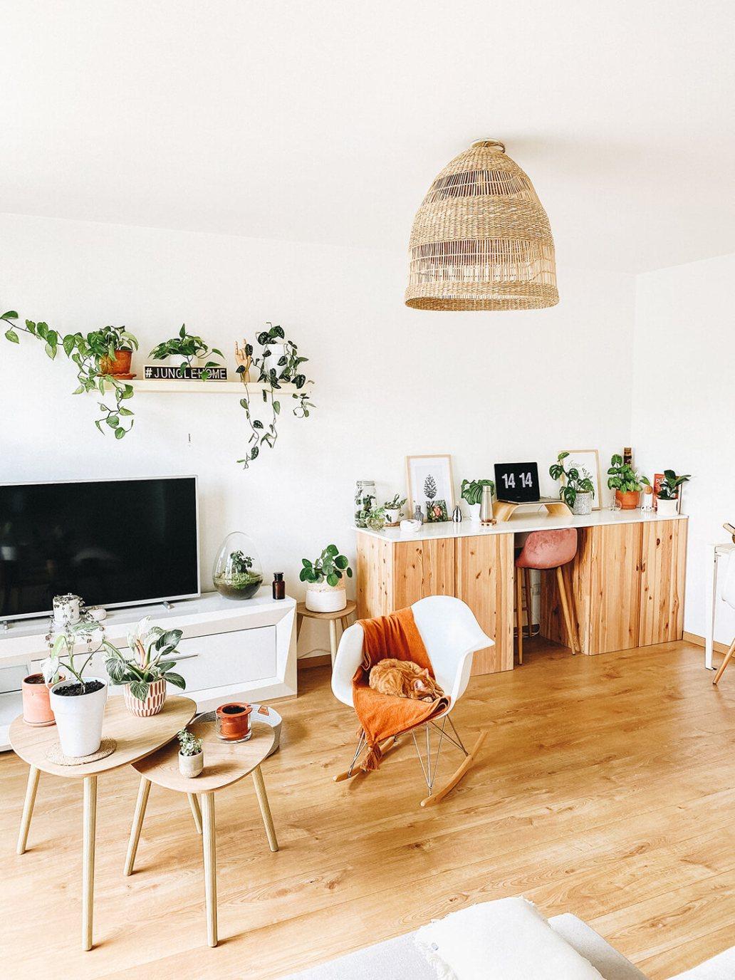 marmille home 2021 7 - Visite privée : découvrez l'appartement Hygge de Marmille