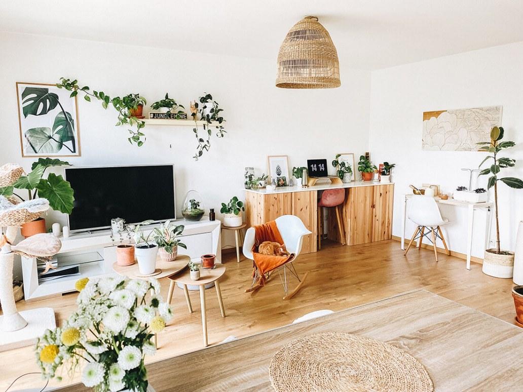 marmille home 2021 8 - Visite privée : découvrez l'appartement Hygge de Marmille