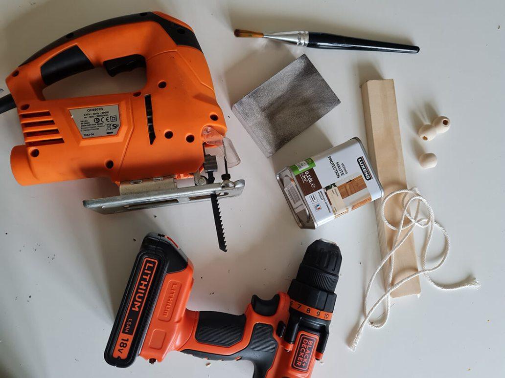 20210130 170126 - DIY pour l'entrée : fabriquer un support pour les clés au design minimaliste