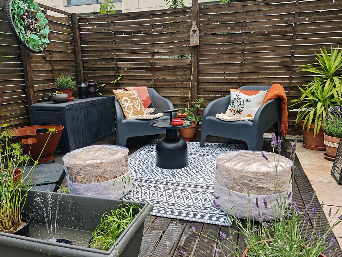 20210701 115148 2 - Garden tour : le résultat et la visite privée de mon jardin après relooking